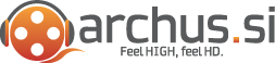 ARCHUS HIFI , Feel HIGH, fell HD